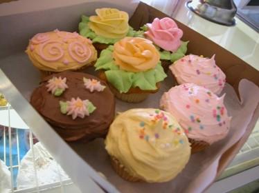 Cupcakesl