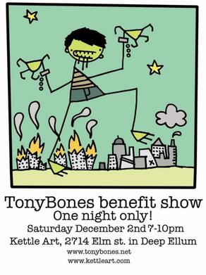 Tonybones